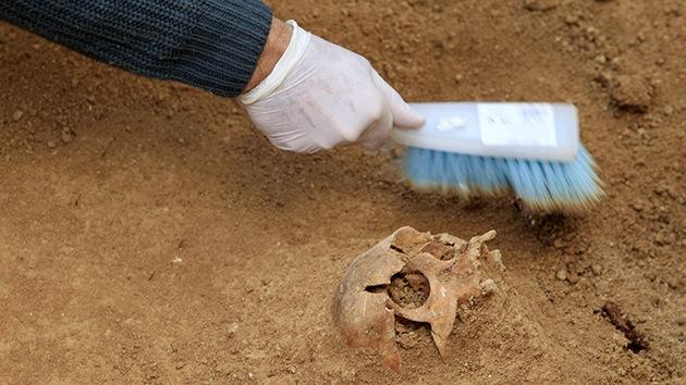 Australia: Científicos no logran resolver el misterio de los restos de un niño de unos 1.000 años