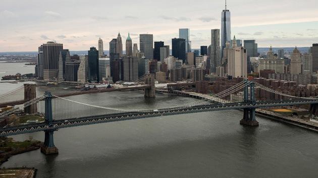 Antisemitismo 'por diversión': Denuncian una ola de asaltos contra judíos en Nueva York