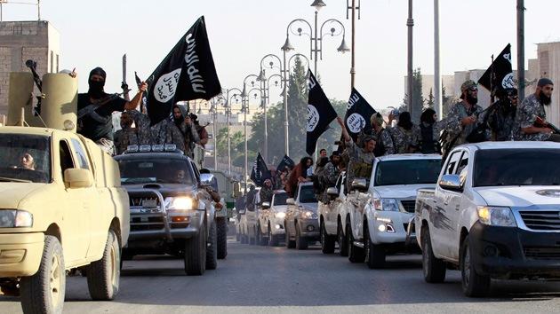 Estado Islámico intentó reclutar miembros en las calles de Londres