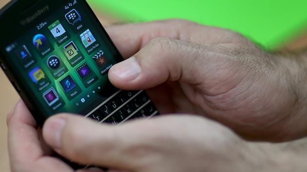 Las revelaciones de Snowden sobre espionaje disparan la demanda de móviles encriptados