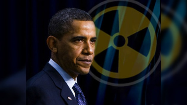Obama: cambios en la política nuclear