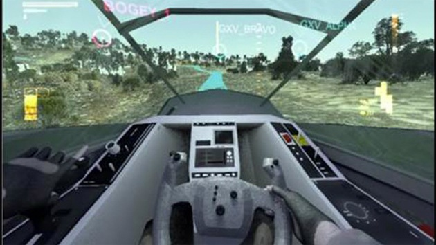EE.UU. desarrolla vehículos blindados de combate con menos armadura y más rápidos