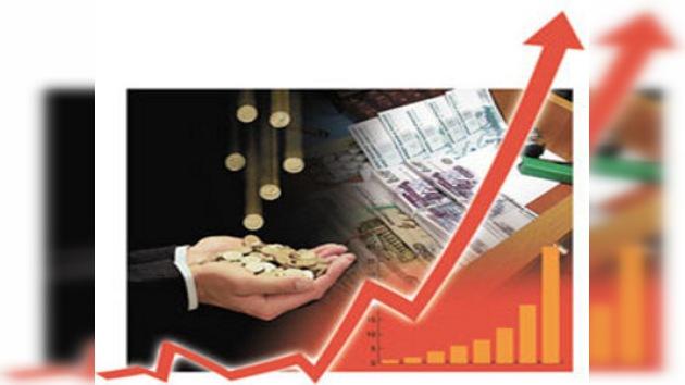 Credit Suisse prevé un crecimiento económico en Rusia del 60% en diez años