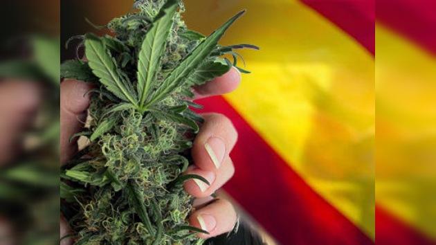 El País Vasco reactiva el debate para legalizar la marihuana