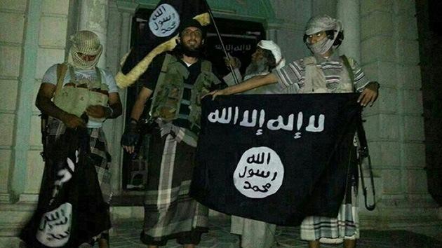 Occidente financia a Al Qaeda pagando rescates por rehenes