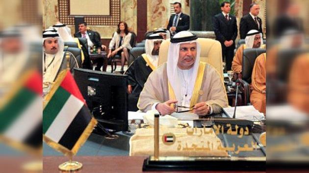 """La Liga Árabe espera """"un compromiso serio"""" de Damasco"""
