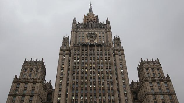Moscú: Hay que evitar un enfrentamiento religioso en Ucrania