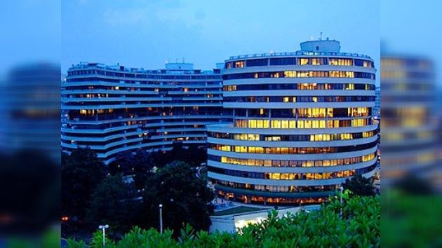 Venden el famoso hotel Watergate
