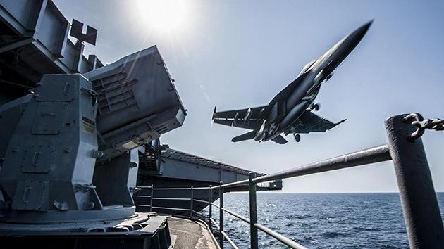 Cómo son las Fuerzas Aéreas más letales del planeta