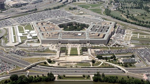 """El Pentágono considera a Rusia y China su """"mayor amenaza"""""""