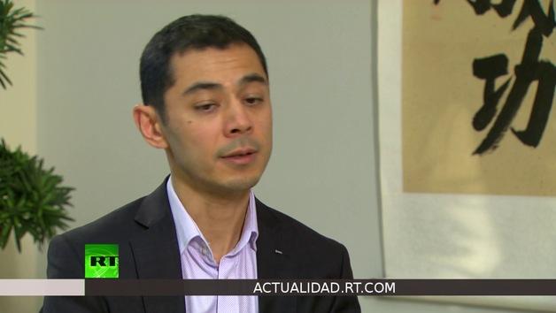 """Entrevista con David Yang, fundador de la compañía rusa de software """"Abbyy"""""""