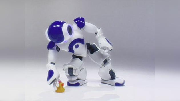 Las últimas novedades de la robótica en Valencia