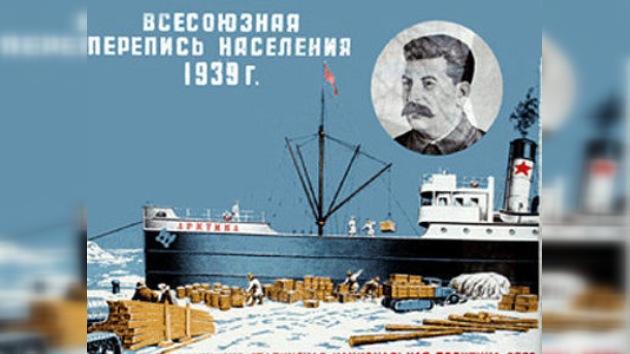 Historia de los censos en Rusia. 1937 y 1939: la era estalinista