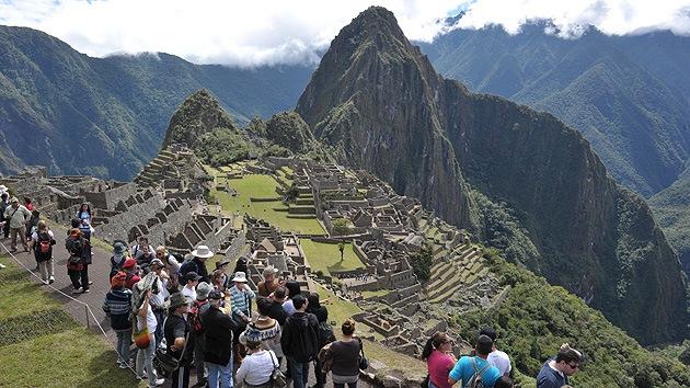 El destino más deseado del mundo: 'Todos los caminos conducen a Machu Picchu'