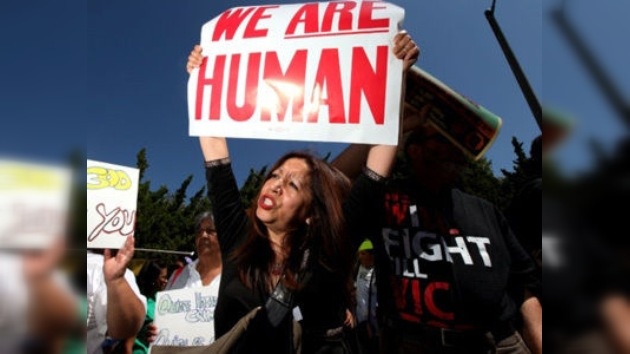 La ley migratoria de Arizona será presentada ante la Corte Suprema de EE. UU.