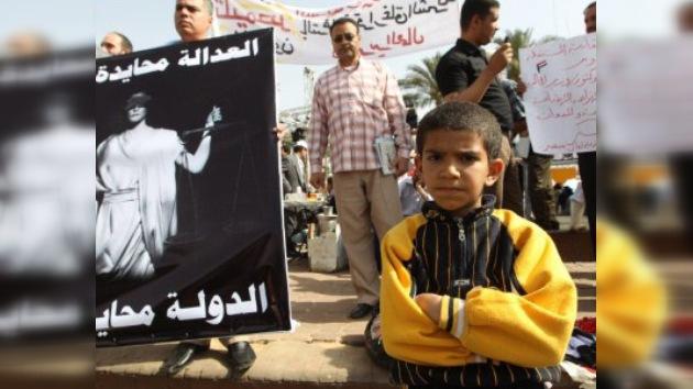 En Kuwait expulsan a un niño del colegio por preguntar por la 'revolución'
