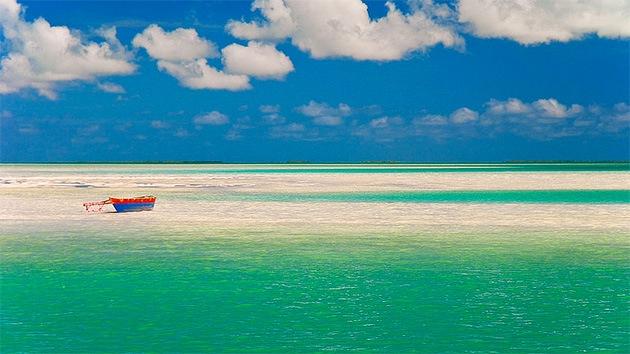 Los 10 países más hermosos menos visitados del mundo