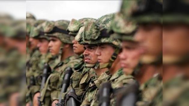 Colombia ayudaría a los paises de la región combatir el crimen organizado
