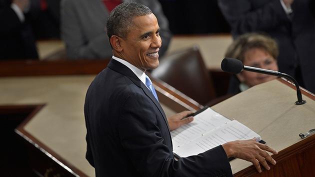 ¿Qué calla el presidente de EE.UU.?: Las 5 'medias verdades' de Obama en su discurso