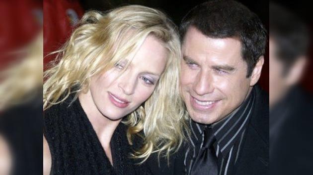 John Travolta y Uma Thurman protagonizarán la nueva película de Oliver Stone