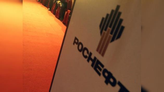 Se ve bloqueado el acuerdo entre BP y Rosneft