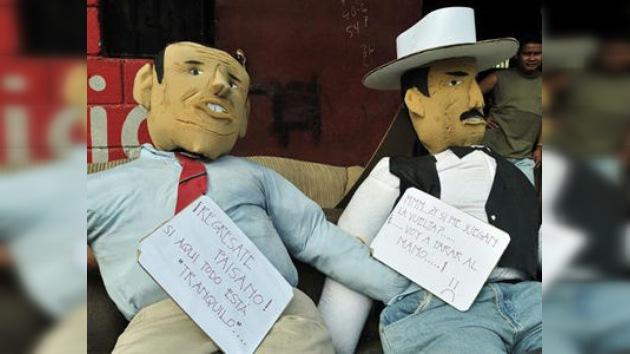Hondureños recobran el derecho al plebiscito sobre temas angulares