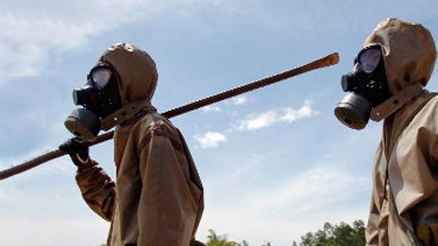 EE.UU. comienza a limpiar el suelo de Vietnam de 'agente naranja'