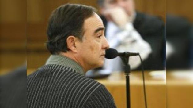 España extradita a un ex piloto argentino por 'vuelos de la muerte'