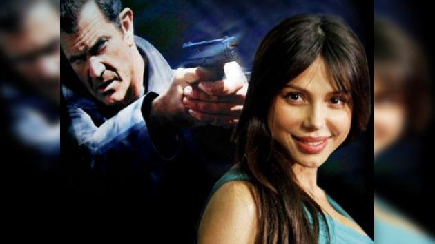 Mel Gibson amenazó con matar a Oksana Grigoryeva