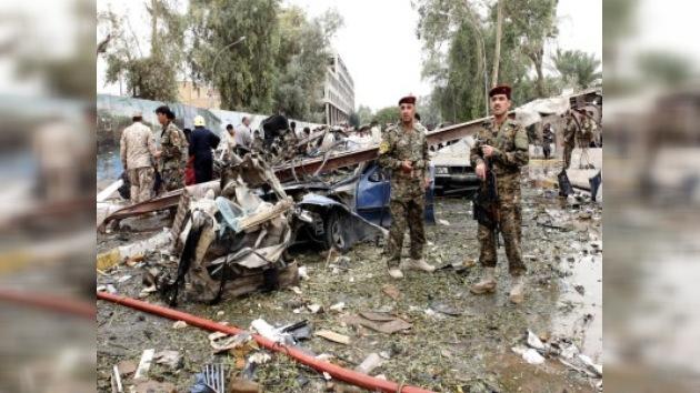 Nueva oleada de atentados siembra el terror en Bagdad