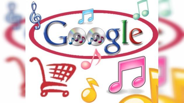 El servicio musical de Google listo para la Navidad