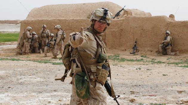 """""""EE.UU. necesita a los militares en Afganistán para vigilar a Rusia"""""""