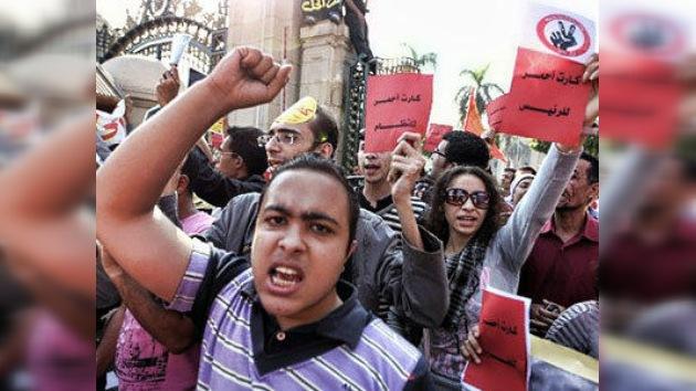 La educación, el verdadero reto de la revolución egipcia