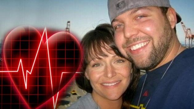 Trasplante de corazón desata romance entre la hermana del donante y su receptor