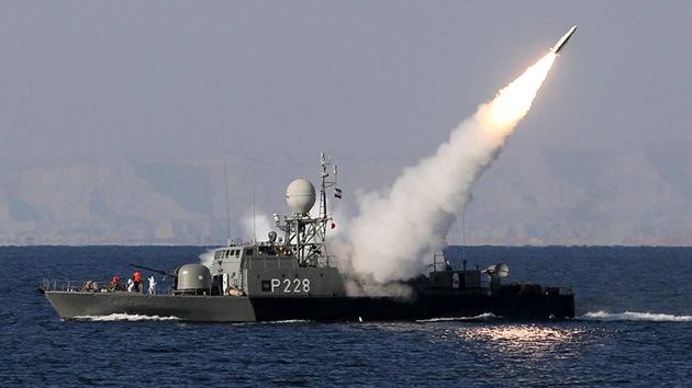"""""""Irán está aumentando el alcance de sus misiles"""""""