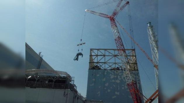 Aumenta la estimación de elementos radioactivos vertidos por Fukushima-1
