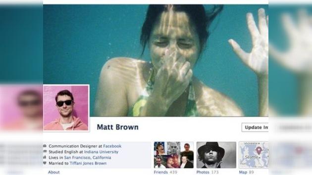 Prepárense, comienza la cuenta atrás del nuevo Facebook