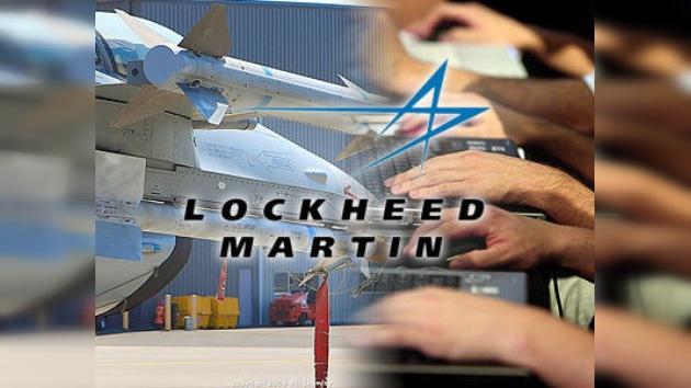 El mayor proveedor de material tecnológico del Pentágono sufre un gran ataque cibernético