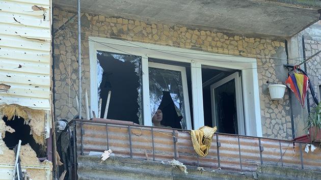 """""""80 muertos en Maidán le importan más a Occidente que miles en Donbass"""""""
