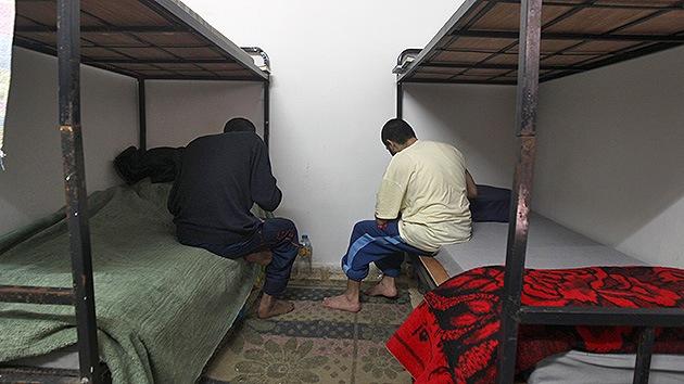 Israel se compromete a liberar a importantes prisioneros palestinos