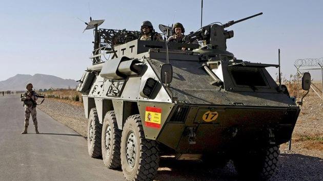 Se dispara la venta de armas españolas a los países del golfo Pérsico