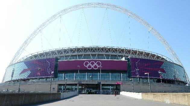 Londres 2012: policía pierde las llaves del mítico estadio de Wembley
