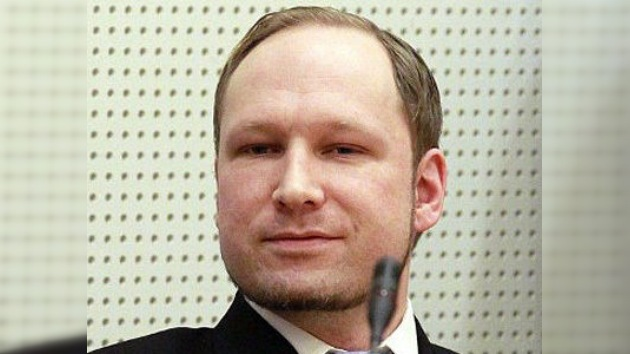 Breivik esgrime que mató a sus 77 víctimas en defensa propia
