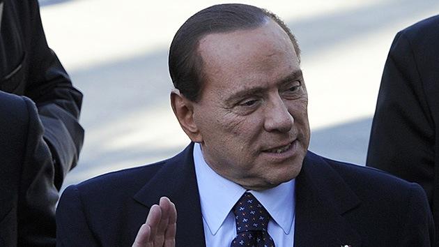 """Silvio Berlusconi tras su condena por fraude: """"Me siento obligado a seguir en política"""""""