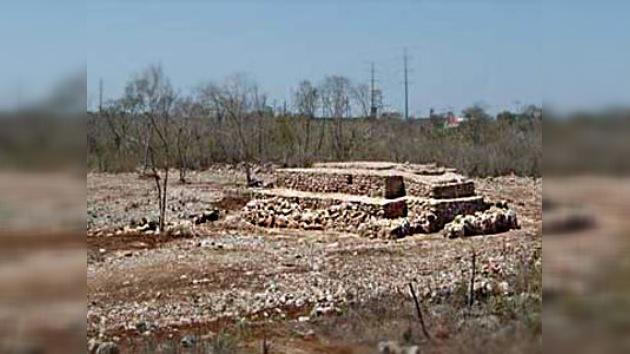 Registran siete nuevos yacimientos mayas al norte de Yucatán