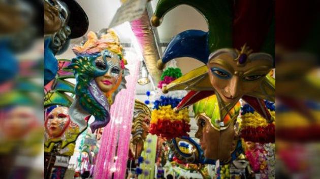 Crimen amenaza al carnaval brasileño de Bahía
