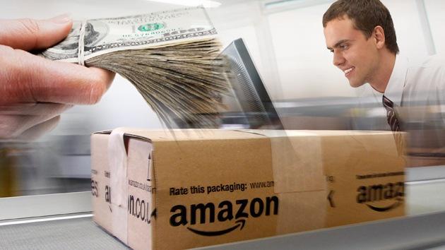 Amazon ofrece 5.000 dólares a los trabajadores que dejen la empresa