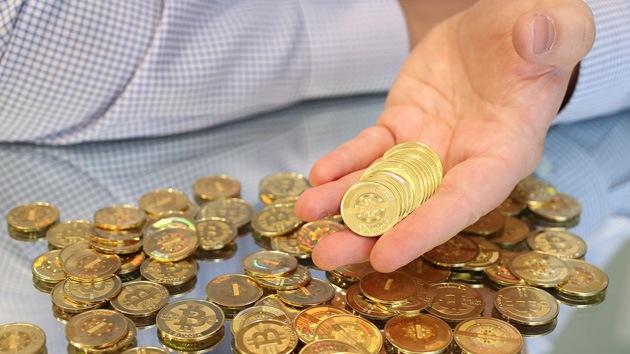 El Tesoro de EE.UU. cierra la 'Casa de la Moneda' del bitcóin, formada por una persona