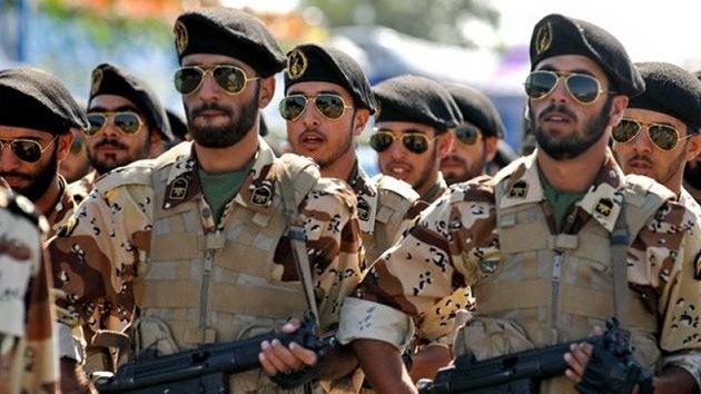 Al Assad se blinda con 60.000 'guardianes', al estilo del cuerpo de élite de Irán