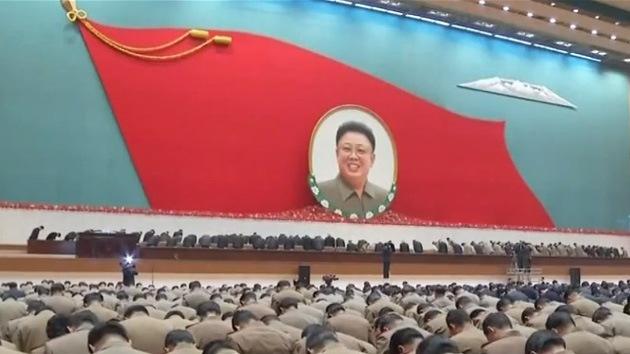 Video: Un año sin Kim Jong-il
